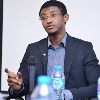 Aliyu Abubakar (QuickShake)