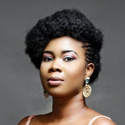 Precious Obiako -Spotlight Skincare