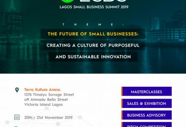 lagos small business sumit 2019