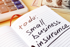 how to do small business insurance