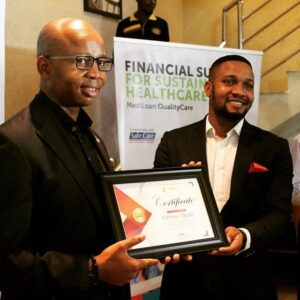 Read more about the article SME 100 NIGERIA BUSINESS LUNCH WITH UZOMA DOZIE