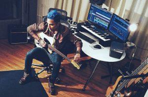 Why Music Majors Make Some Of The Best Entrepreneurs
