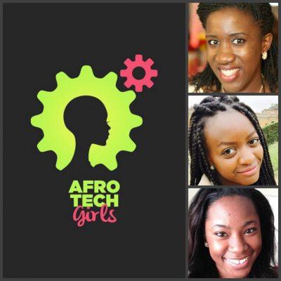 Afrotech Girls