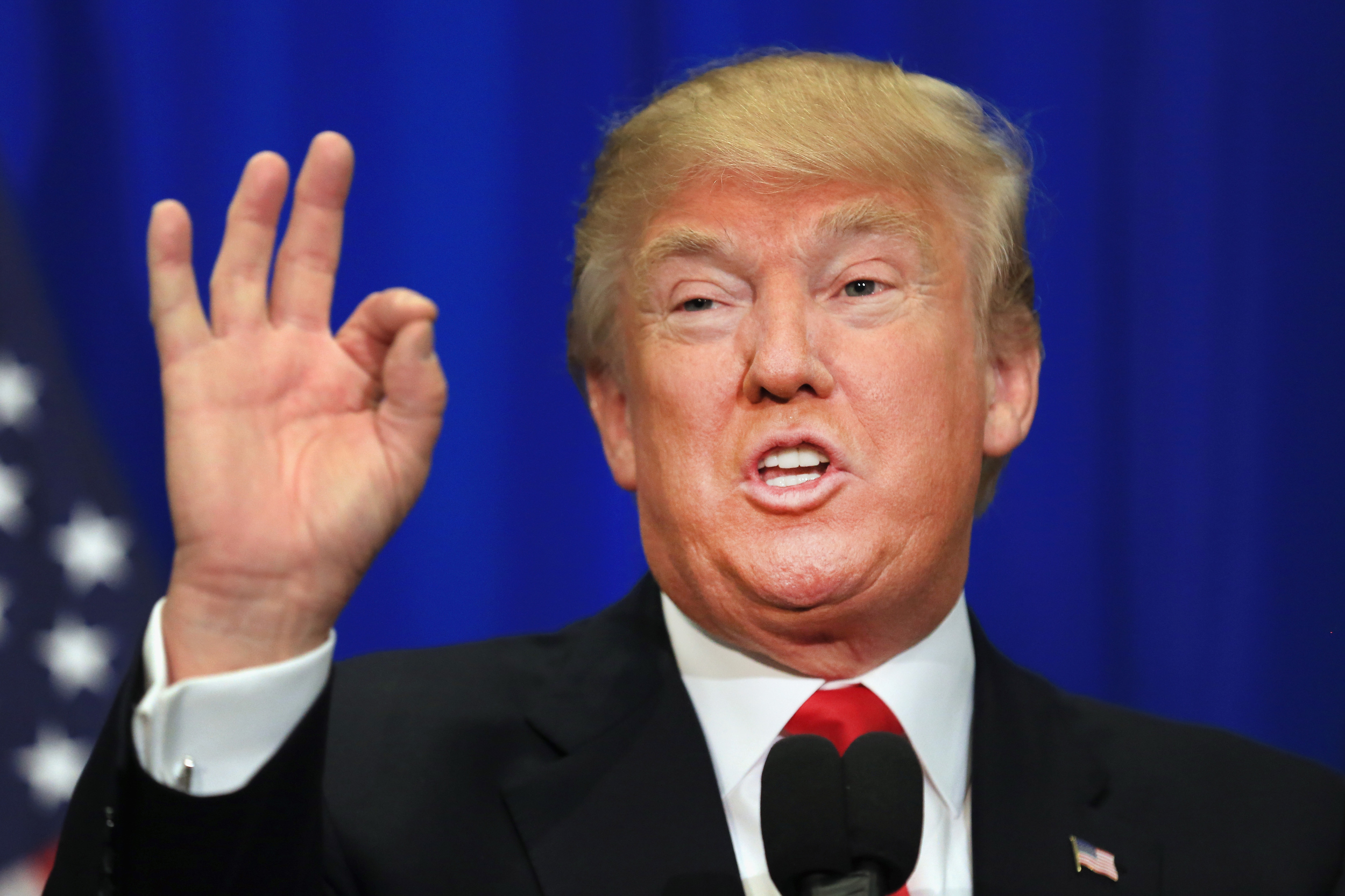 You are currently viewing Should We All Be Copying Donald Trump's Body Language?