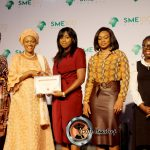 SME 100 Nigeria International Women's Day Event
