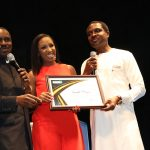 PIGGYBANKNG, AFROTECH GIRLS, ZNM FOUNDATION, TAMBOLLO, OTHERS WIN SME100 AWARD