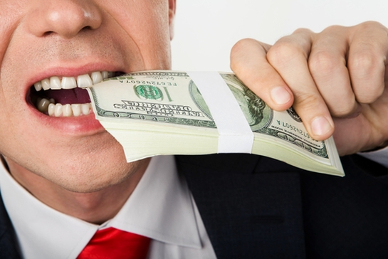 Dear Young Entrepreneur, Are You Putting Your Money Where Your Mouth Is?