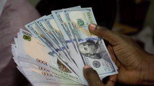 NAIRA DEPRECIATES MARGINALLY AGAINST DOLLAR