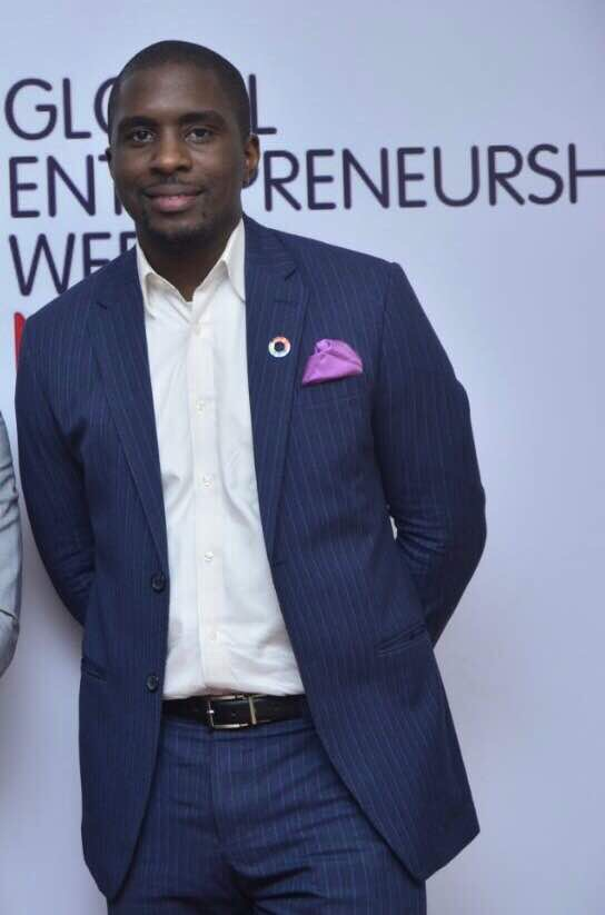Tope Adekoya Appointed Chairman Planning Committee for Lagos Small Business Summit