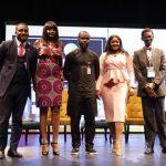 Governor Ambode, Omotola Jalade-ekeinde, Oyediji Atoyebi Head SME Access Bank, Dr Tam George, Seyi Tinubu, Charles Odii, Ono Bello and others inspire SME Entrepreneurs at the Lagos Small Business Summit 2017