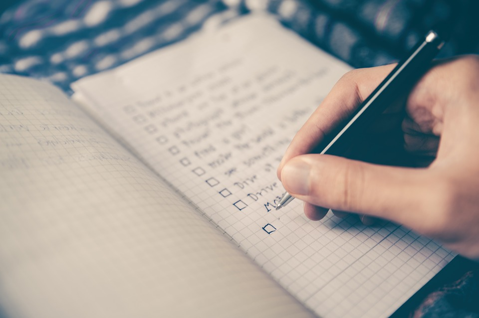 Read more about the article End-Of-The-Year Checklist for Entrepreneurs