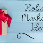 Low-Cost Marketing For The Holiday