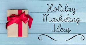 Read more about the article Low-Cost Marketing For The Holiday