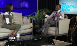 (VIDEO) Charles Odii talks about Building and Supporting a Passion for Entrepreneurship in Young People