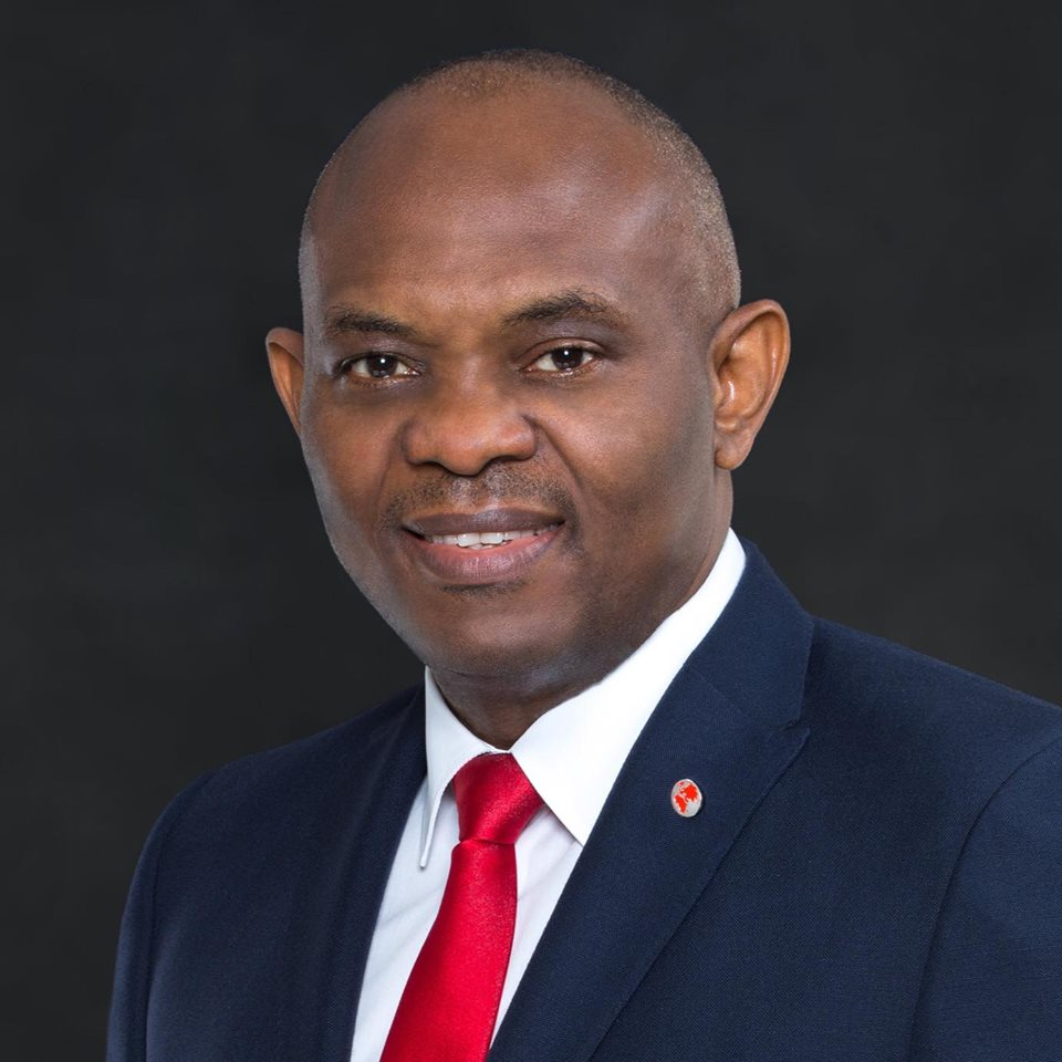 Read more about the article Tony Elumelu's Letter to Young Africans