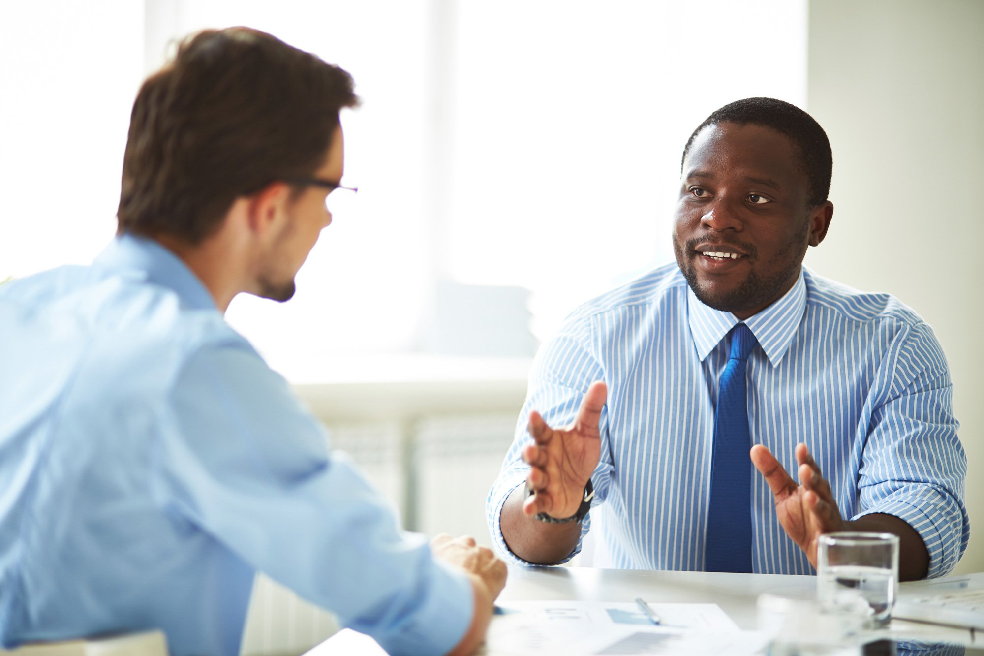 MISTAKES TO AVOID WHEN HIRING