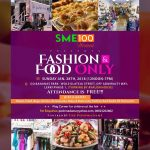 """The Fashion and Food Only """"FFO"""" Fair"""