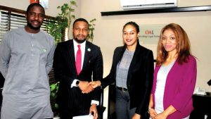 Read more about the article Olisa Agbakoba Legal Collaborates with SME100 Nigeria to Support Small Businesses
