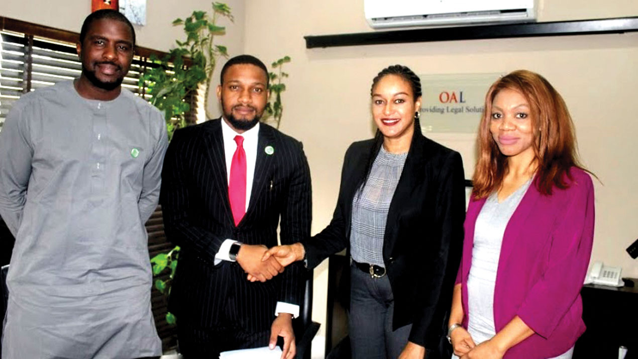 You are currently viewing Olisa Agbakoba Legal Collaborates with SME100 Nigeria to Support Small Businesses