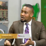 Unemployment In Nigeria And The Way Forward with Charles Odii, Executive Director, SME100 Nigeria