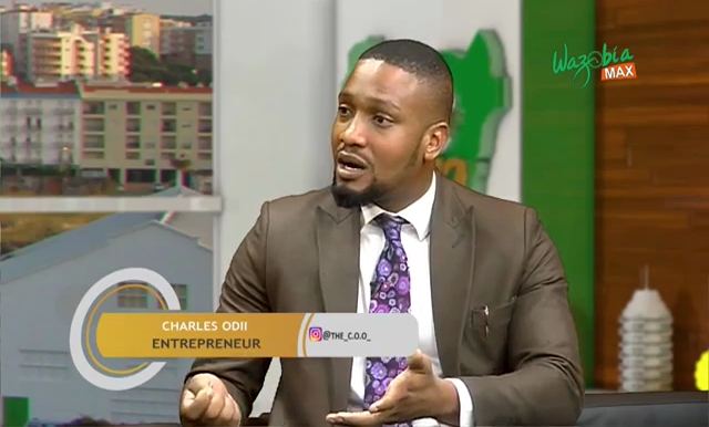 Read more about the article Unemployment In Nigeria And The Way Forward with Charles Odii, Executive Director, SME100 Nigeria