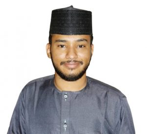 With a platform, we're getting children back to school — Zayyad Nasidi Mohammed