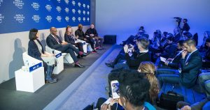 Read more about the article Chairman of Heirs Holdings, the United Bank for Africa, Tony Elumelu, speaks on State of Startups at the World Economic Forum