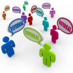 TURNING TO REFERRALS