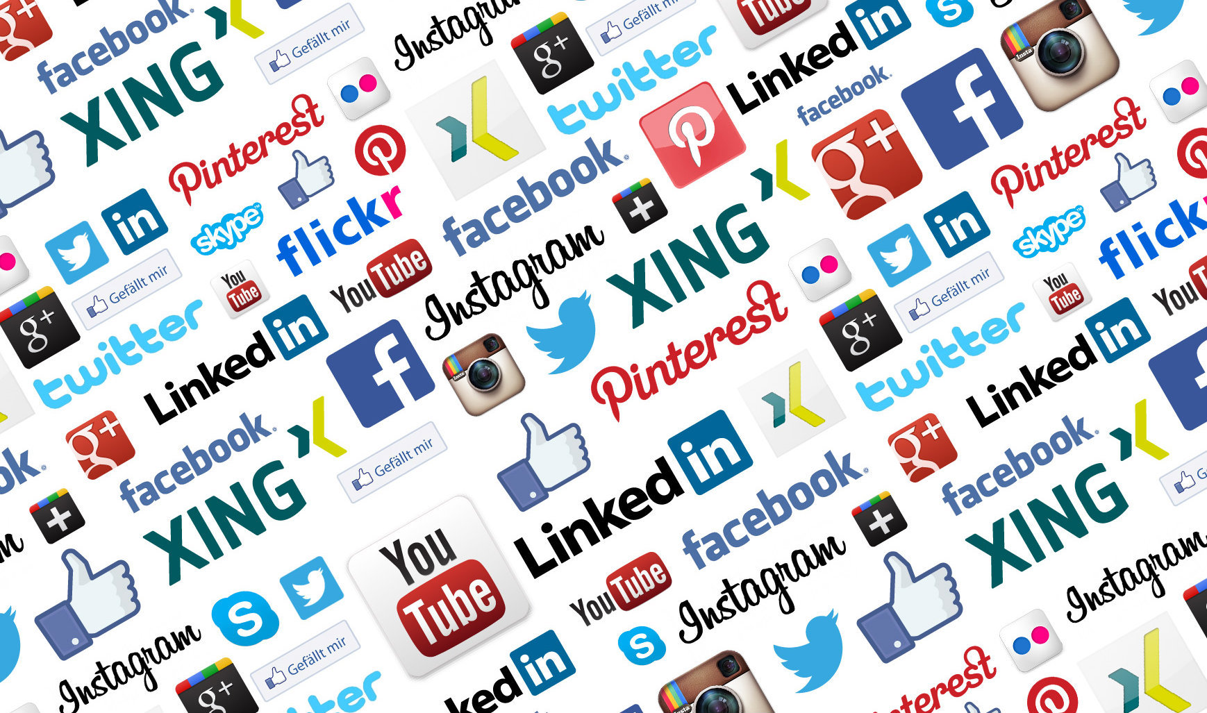 Read more about the article NEW SOCIAL MEDIA TRENDS TO IMPLEMENT