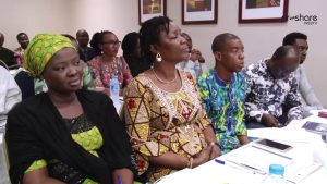 UNGC engages Nigerian SMEs on Governance and Controls Framework