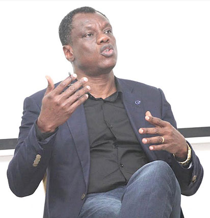 You are currently viewing Okere harps on why entrepreneurs should scale businesses geometrically