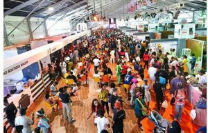 Read more about the article Sight and Sound at GT-Bank Food Fair