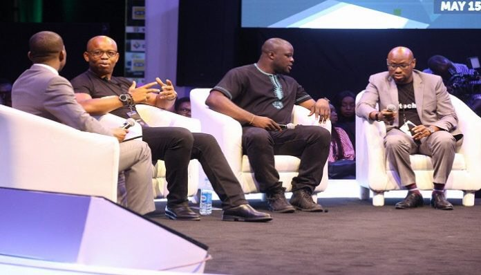 Read more about the article TECHFEST2018
