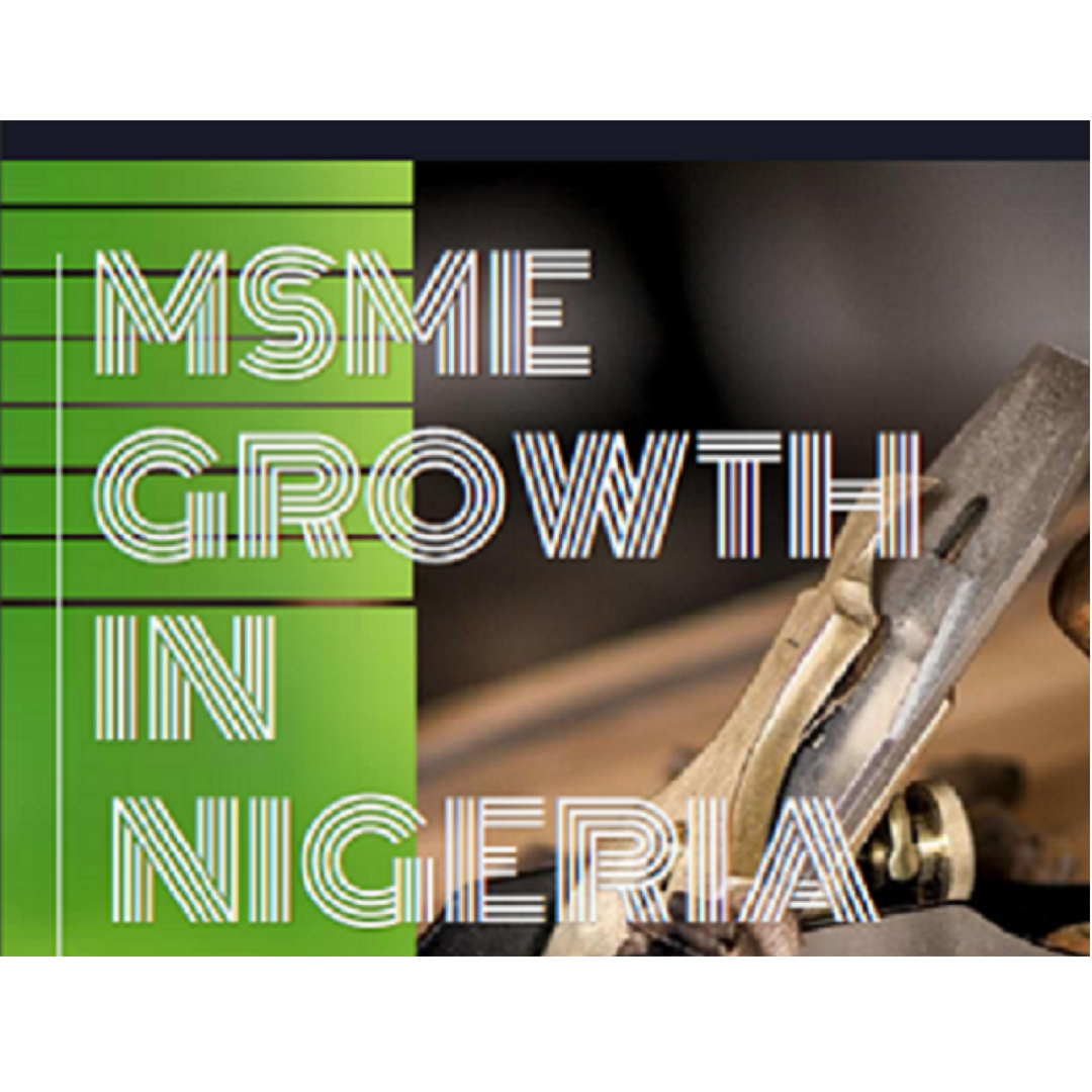 You are currently viewing MSMEs crucial for economic growth, devt