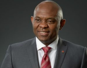 Young African entrepreneurs need right environment to function – Tony Elumelu