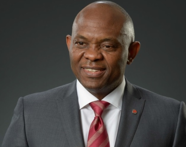 Read more about the article Young African entrepreneurs need right environment to function – Tony Elumelu