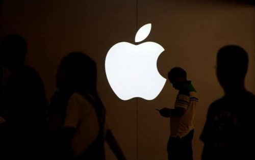 Apple to unveil iPads with facial recognition