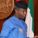 Osinbajo to meet with MSMEs, youths in Ibadan