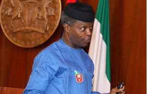 Read more about the article Osinbajo to meet with MSMEs, youths in Ibadan