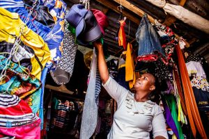 Read more about the article BOI unveils N1bn fund for fashion entrepreneurs