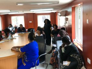 Read more about the article SME100 Nigeria works with Lagos State Domestic and Sexual Violence Victims