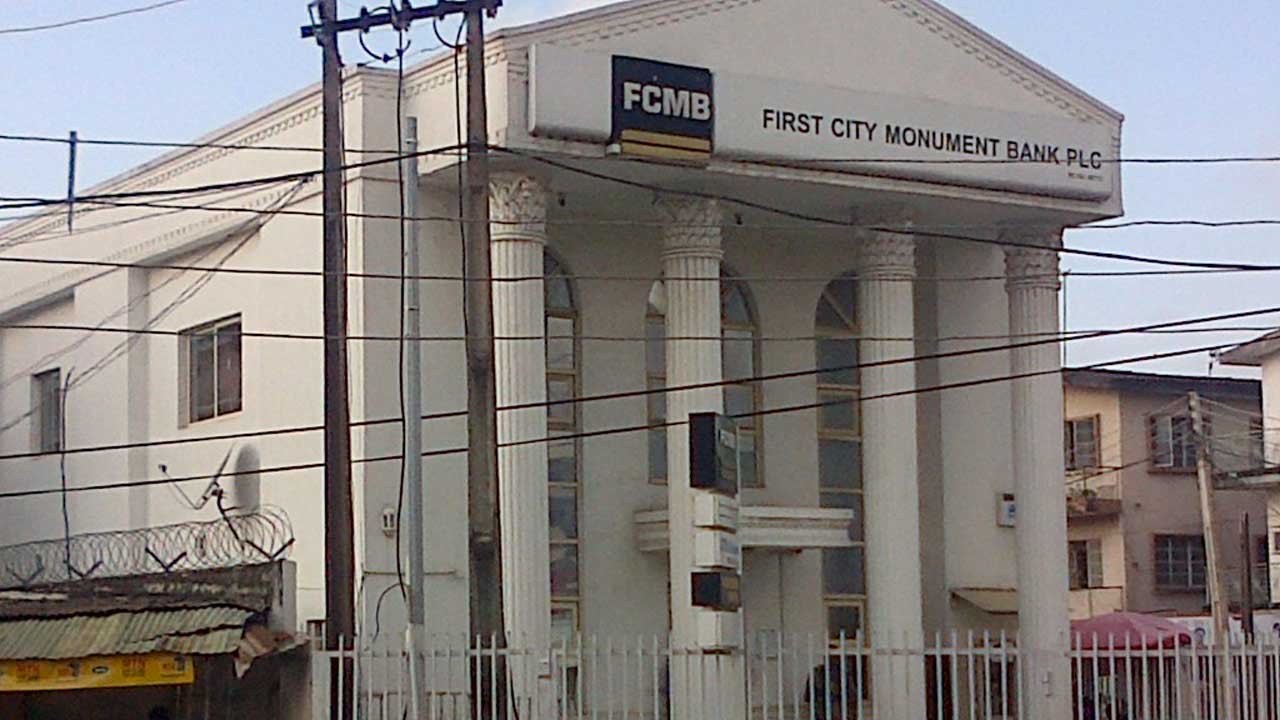 You are currently viewing SMEs can drive, sustain economic growth – FCMB