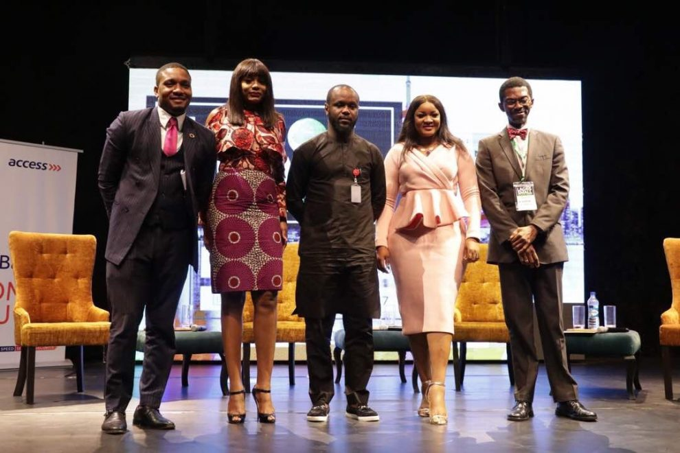 You are currently viewing SME100 Nigeria organizes Lagos Small Business Summit