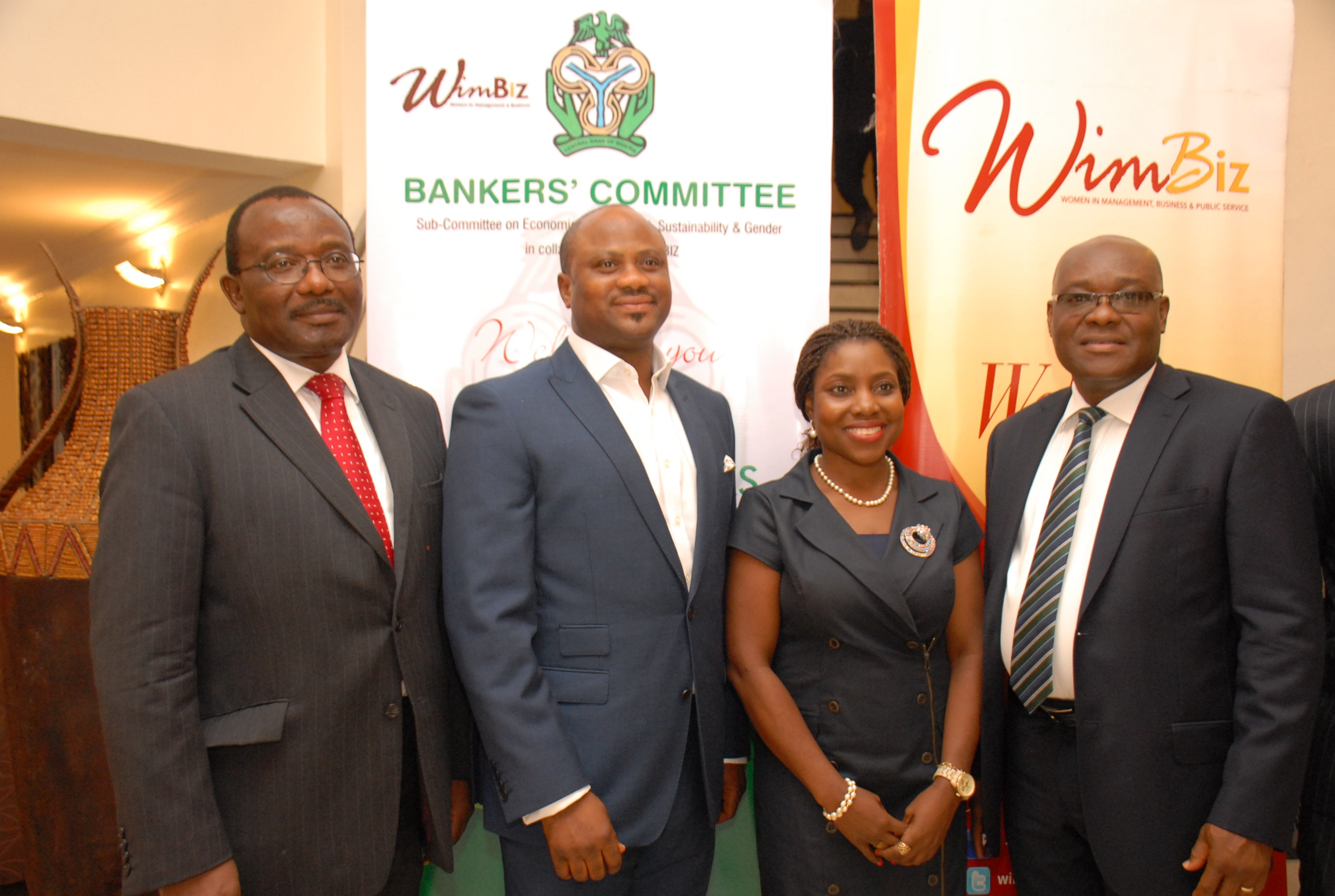 Bankers' Committee launches SME funding initiative