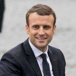Youth Entrepreneurship: Macron boosts Tony Elumelu Foundation with 1bn Euros