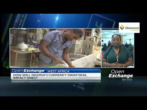 Read more about the article The impact of Nigeria's currency swap deal on SMEs
