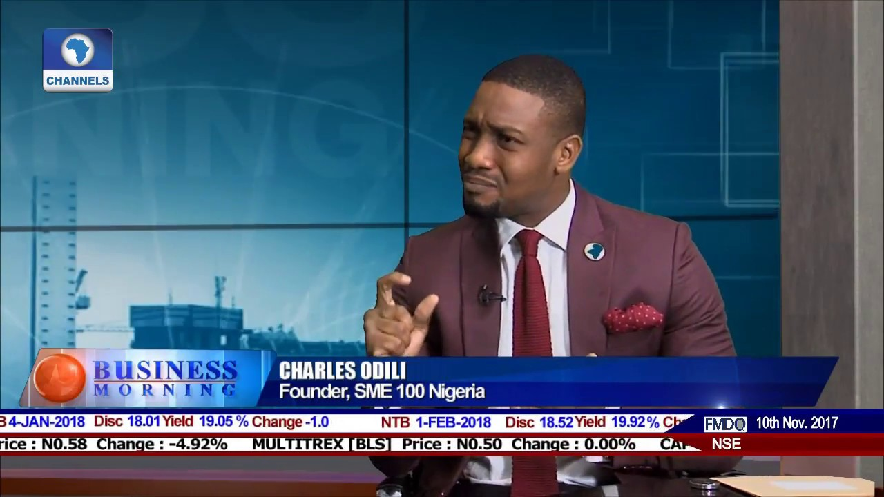You are currently viewing Analyzing Key Issues For Youths In Nigeria's SME Market   Business Morning