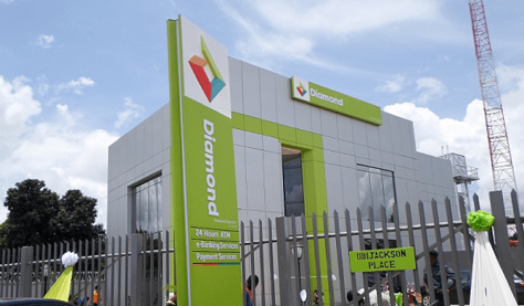 Diamond Bank supports 5000 SMEs with N20bn loan in 2018