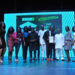 NIGERIA's 25 UNDER 25 AWARDS 2018