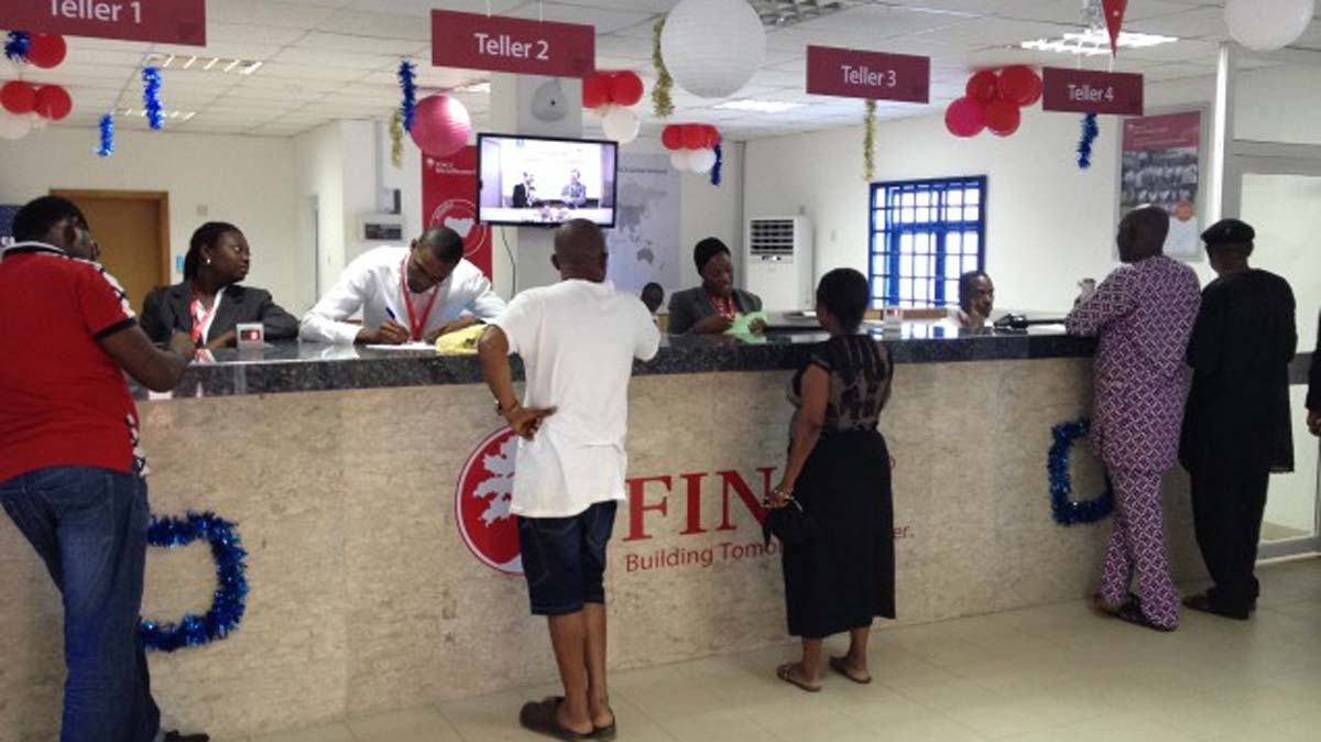 You are currently viewing Making microfinance banks work for MSMEs, financial inclusion